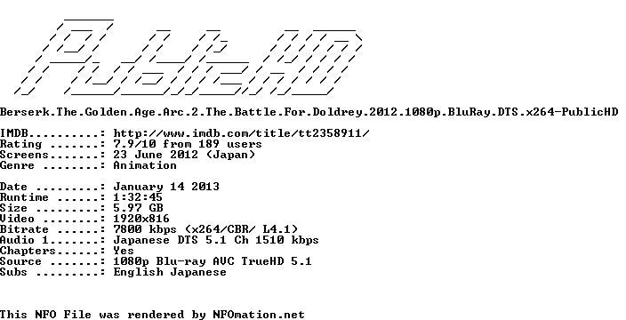 berserk the golden age arc 1080p hd