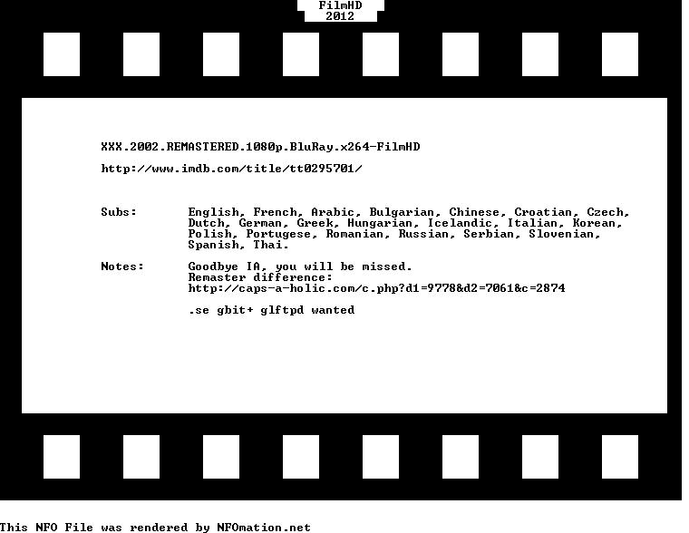 xxx 2002 1080p
